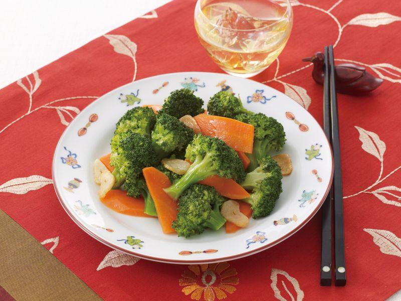 物 ブロッコリー 炒め イカとブロッコリーの炒め野菜いしりらーめん|【能登の海産物の製造・販売】カネイシ